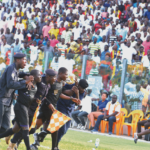 Bane of Ghana referees, the way forward.