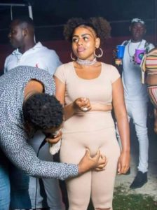 Pastor examines vag!na to test if ladies in his church can concieve