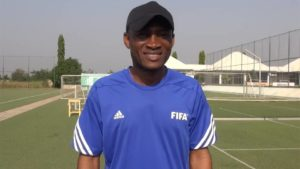 VIDEO: New Wafa coach says his side can beat any team in Ghana