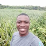 Be patient and persistent — Richard Bosomtwe to youth in agriculture