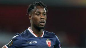 Richmond Boakye Yiadom writes off 250,000 euros debt owed him by Red Star Belgrade
