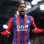 VIDEO: Jeffrey Schlupp trains alone at home amidst COVID-19 pandemic