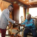 Shatta Wale scores government performance 15%, says masses are suffering