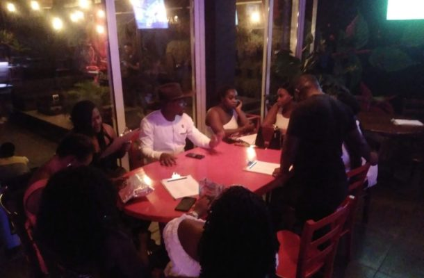 Accra: 'Tried & True' group holds Year of Togetherness