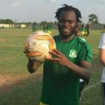 GHPL: Yahaya Mohammed leads top-scorers chart after match day 5