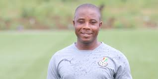 Mallam Baba Nuhu lands Black Maidens job