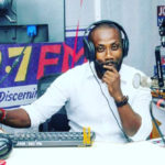 Kofi Laing quits Joy FM