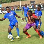 GPL: Liberty Professionals' Michael Sefah scores first goal in two years