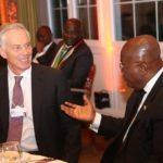 Invest in Ghana – Blair urges Entrepreneurs