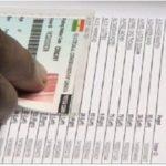 Seek peace and Harmony in Voters' Register saga