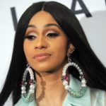 I want to become a politician - Cardi B