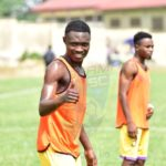 Medeama duo join Spanish side Alcobendas Sport on permanent contract