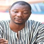 Mornah does not know the need for a New Register because he is always absent at IPAC meetings – NPP