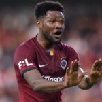 French side Stade de Reims to snatch Benjamin Tetteh from Sparta Prague