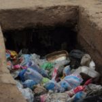 Current gutters have outlived usefulness, need re-engineering - Sanitation Minister