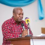 Journalists being paid to attack anti-graft colleagues – Mahama