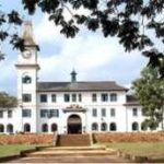 Achimota School takeover - Management wants GES to follow due process