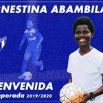 Ghana's Abambila joins Spanish club Huelva