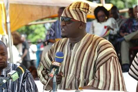 Anthony Karbo: The 2020 election is about the destiny of Ghana's youth