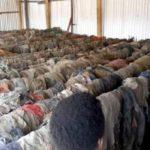 Burundi uncovers 4,000 mass graves