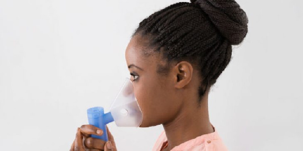 How to survive the Harmattan if you're asthmatic