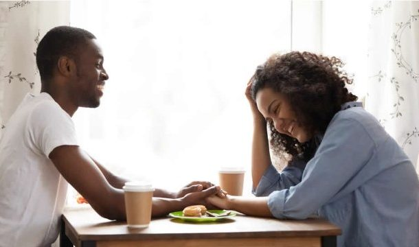 Make these New Year's resolution to keep your relationship alive and healthy