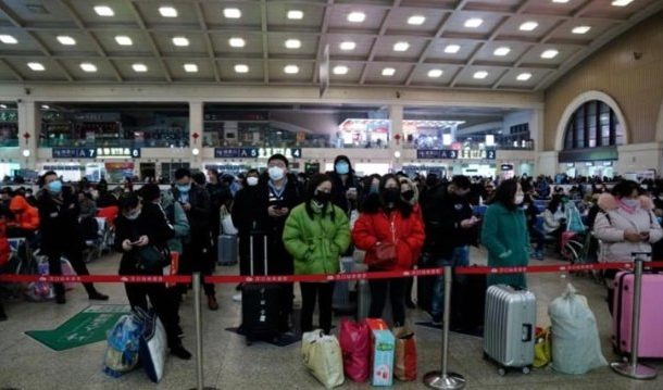 Coronavirus: Ghana's foreign mission in China activates hotlines for Ghanaians in Wuhan
