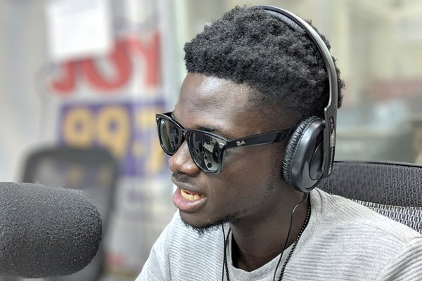 2020 VGMA: Kuami Eugene expects to be nominated 'Artiste of the Year' again