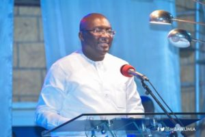 Fight against corruption; 'failed' NPP only interested in talking - GACC