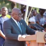 I'm concerned about tension in election years – President Akufo-Addo