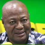 New Voters' Register: NDC Has Lost Focus By Embarking On A 'Useless' Demo - Sam Payne