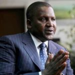 I don't want to be President of Nigeria - Aliko Dangote