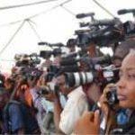 Criticise Akufo-Addo like Mahama – NDC Chairman tells Journalists