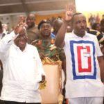 NPP Presidential Primary: Akufo-Addo won't go unopposed - John Boadu