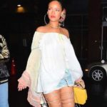 Rihanna's Camp: 'We did not call Shaggy, he called us'