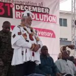 31st Dec Revolution: Apologise to Ghanaians if you have a conscience - Ataka-Pore to Rawlings