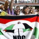 'We will do everything legally possible to win 2020 elections' - NDC