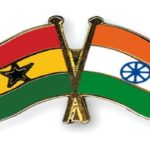 Ghana, India investors to deepen trade ties