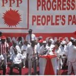 PPP releases dates for internal elections