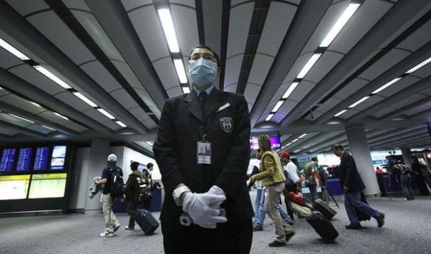 Mysterious pneumonia outbreak hits central China