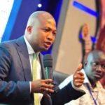 Declare national mourning for crash victims - Ablakwa