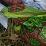 C/R: Mother arrested for dumping baby in a bush