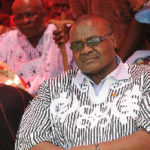 Stop harassing our members - NDC