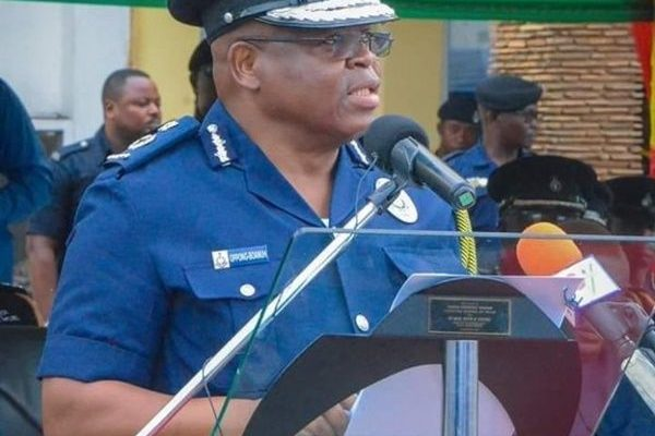 2020 Election: Police ready for troublemakers – IGP