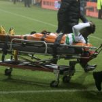 Celtic Skipper unhappy with Frimpong injury
