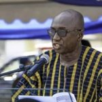 Minister calls for collaboration among Security Agencies