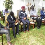Good leadership by youth will transform Africa – Kufuor