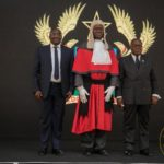 Bring modernisation, fairness, and decency into judicial service - Akufo-Addo charges new CJ