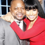 Nicki Minaj's brother sentenced to 25 years in prison for child rape