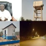 Infrastructural development progress steadily in North East Region